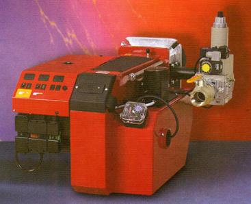 燃烧机伺服电机接线图